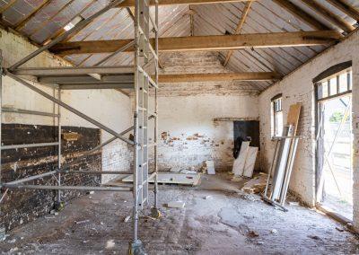 Barn C interior 7