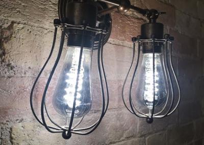 pringle lamps