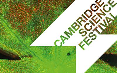 Cambridge Science Festival Accommodation