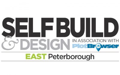 Self Build and Design East 2020 Accommodation