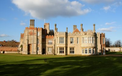 Hinchingbrooke House to reopen in August