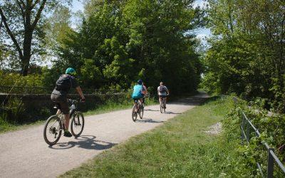 National Bike Week Launches