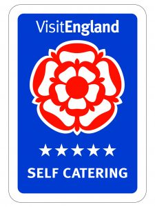 Visit England 5* rating