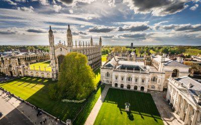 Accommodation near Cambridge University