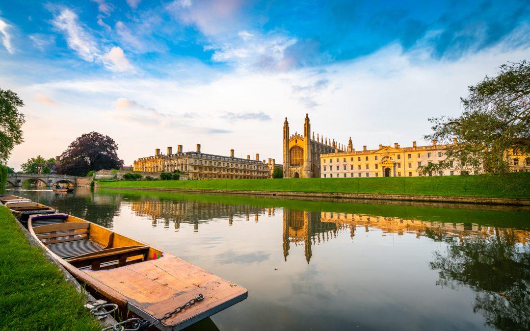 Cambridge Punting Accommodation