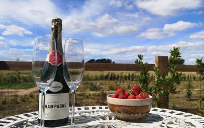 August Bank Holiday Cambridgeshire Getaway
