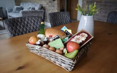 Airbnb Self-Catering Staycation Reviews