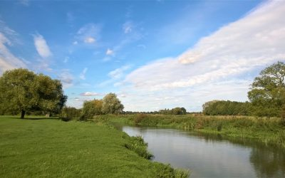 Cambridgeshire Walking Routes
