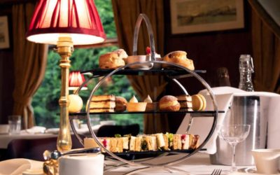 Best Places for Afternoon Tea in Cambridgeshire