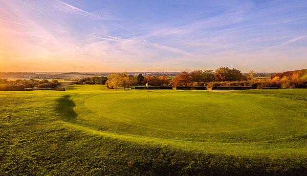 Cambridgeshire Golf Courses Accommodation