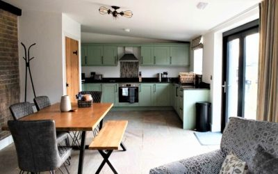 Inside Cambridge Accommodation Review