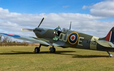 Shuttleworth Airshows Accommodation