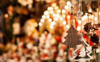 Christmas Markets in Peterborough