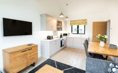Cambridgeshire Corporate Accommodation