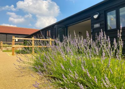 Holiday cottages east of england