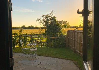 Holiday Let Countryside Views