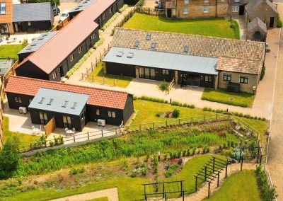 Holiday Cottages Farm Stay Cambridgeshire
